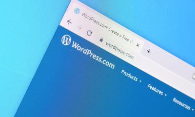 Five reasons why Wordpress is ideal for new startups