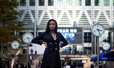 Five reasons why 2021 is the year for black businesses in the UK