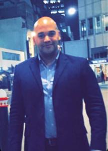 Business Owner - Ash Jensen of Make My Mortgage