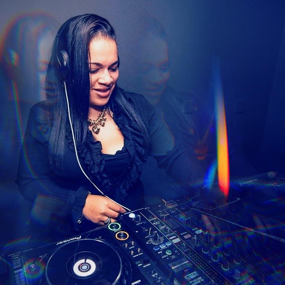 Entrepreneur Paris Cesvette is also an award DJ and music artist