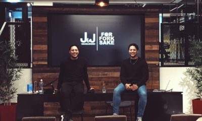 Jensen & Jensen explain to BLOWN Businesses how they plan to disrupt the creative solutions industry